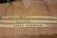 Belts & Suspenders