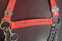 Goat Show Collars and Halters