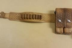 Holsters, Gun Belts and Sheaths