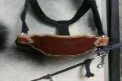 Saddle Bronc Halters