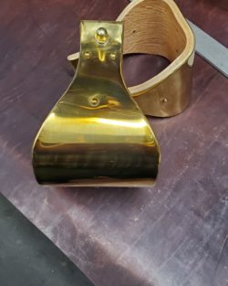 Brass Stirrups